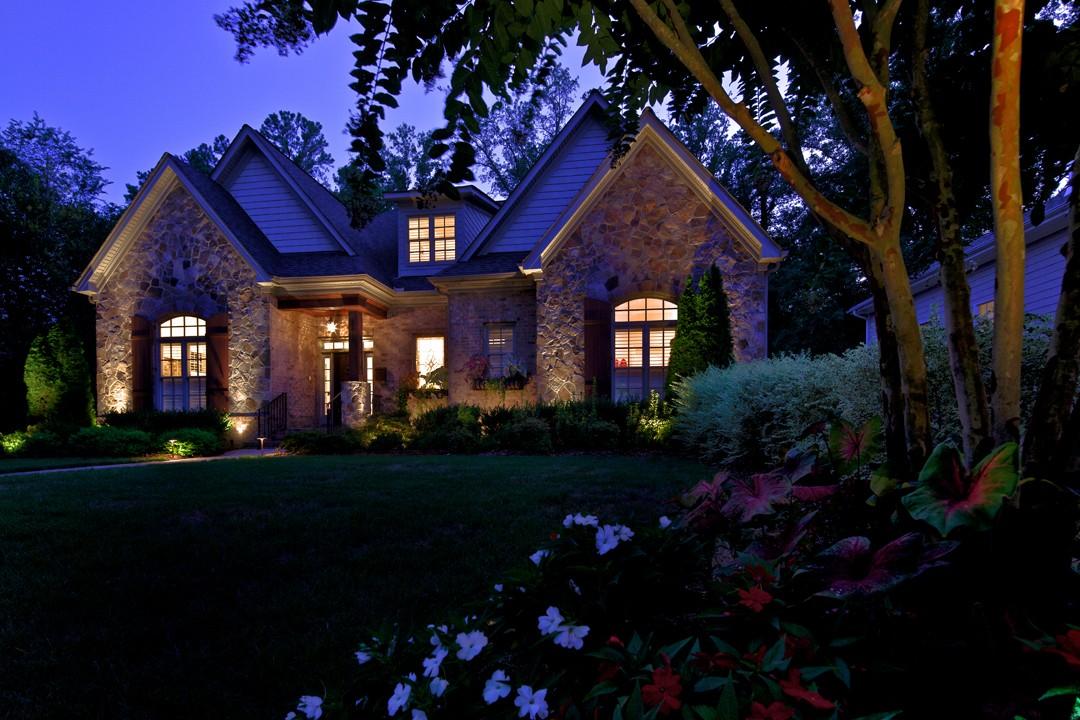 landscape lighting burlington nc lighting ideas With outdoor lighting companies raleigh nc