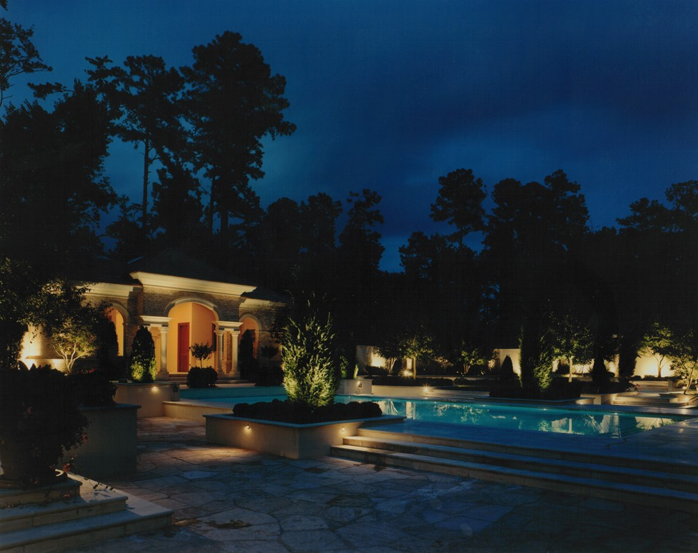 Landscape Lighting Raleigh : Landscape lighting raleigh outdoor perspectives